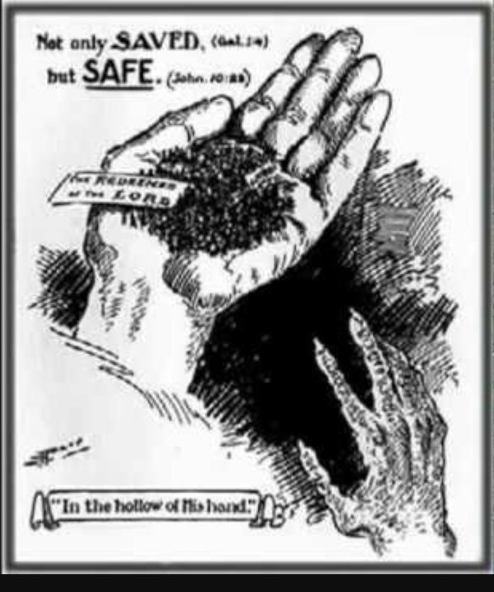 Hand Forever